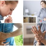 أعراض داء opisthorchiasis